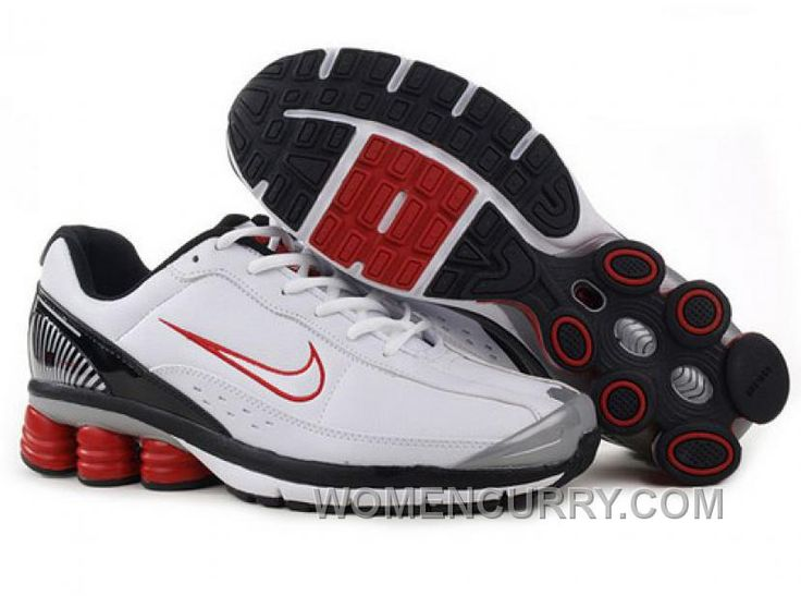 best service fdf01 1e8aa ... Find Mens Nike Shox Shoes WhiteBlackGreyHonh Top Deals online or in  Jordany.