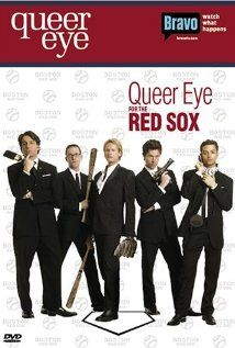 Queer Eye for the Straight Guy (2003–2007) Five gay men who specialize in fashion, food & wine, grooming, culture, and interior design go to the rescue of helpless straight men with no sense of fashion nor anything else and do a complete makeover. I miss this show so much!!