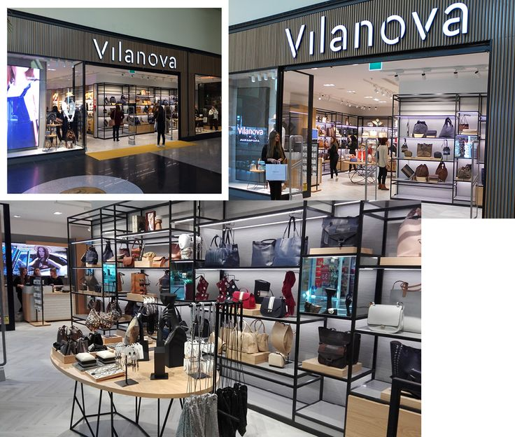 Vilanova is All About You: Stores #vilanova #vilanovaaccessories #new #accessories #brand