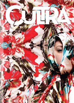 Revista Cultra Junio 2013