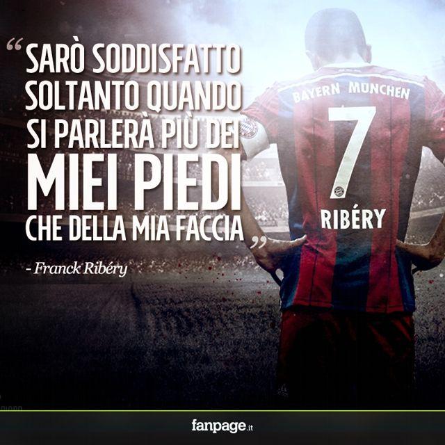 Frank #Ribery #Bayern