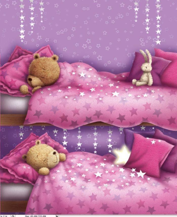 Good night sweet dreams