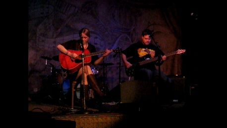 Check out Songbirds of Petrichor on ReverbNation