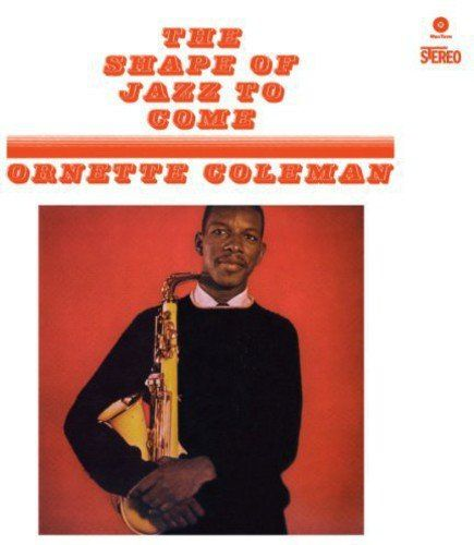 Ornette Coleman – The Shape of Jazz to Come It's hard in this day and age, to fully understand how controversial this album was upon release. To modern ears, it sounds beautiful, possib…