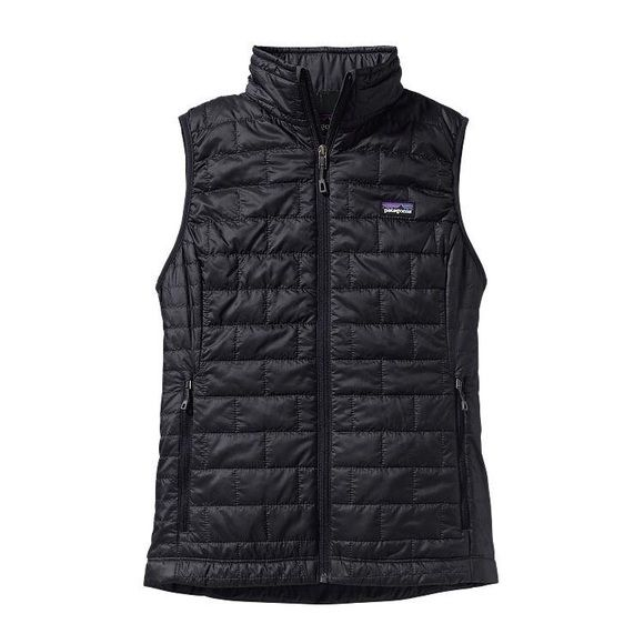 Patagonia Down Sweater Vest New with tag! $180 originally. Patagonia Jackets & Coats Vests