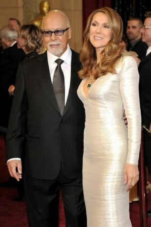 Celine Dion shares husband Rene Angelil's dying wish - NY Daily News