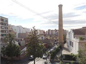 Piso en Venta en Valencia ,l`hort de Senabre / Patraix
