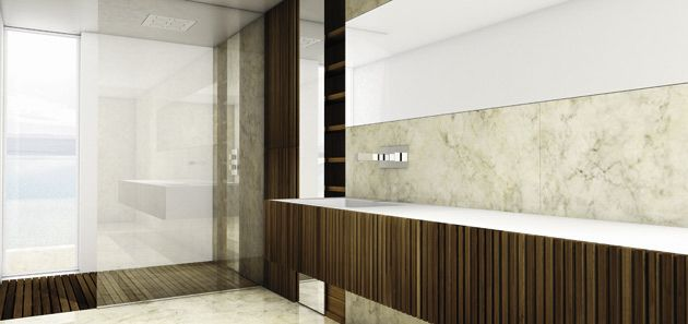 Arredo Bagno Loc Roma.Idee Mobili E Lavabi Nel 2020 Arredamento Bagno Arredamento Design