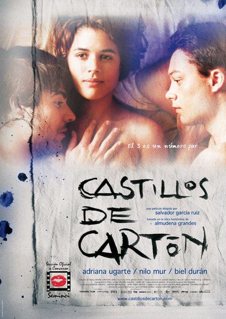"""""""Castillos de cartón"""""""