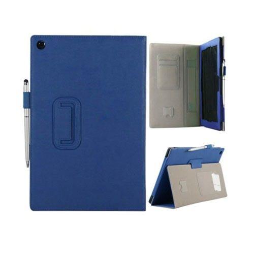 Boston (Sininen) Sony Xperia Tab Z Nahkakotelo