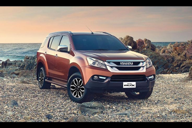 Isuzu Motors India Private Limited (IMI), a subsidiary of Isuzu Motors Limited, Japan has launched its premium full-size SUV, the ISUZU mu-X in India.