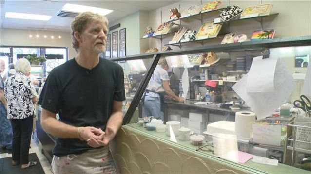 The list ofdefenders of Colorado baker Jack Phillips in his case against Colorado's order that he promotesame-sex marriage in violation of his faith reads like a who's who of America's leaders. First, the Department of Justice has come down on Phillips' side in his dispute with the state over his decisionto not create a wedding […]