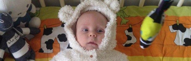 Mama-maandag: natuurlijk ouderschap/attachment parenting