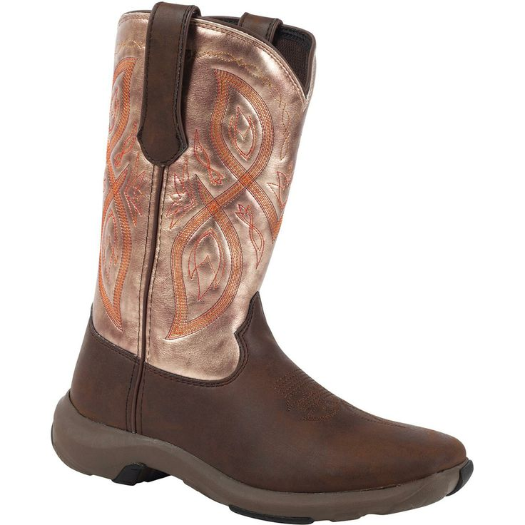 NEW!  Durango Rebelicious Womens Western Boots – Style #RD020 - Durango Boot Company