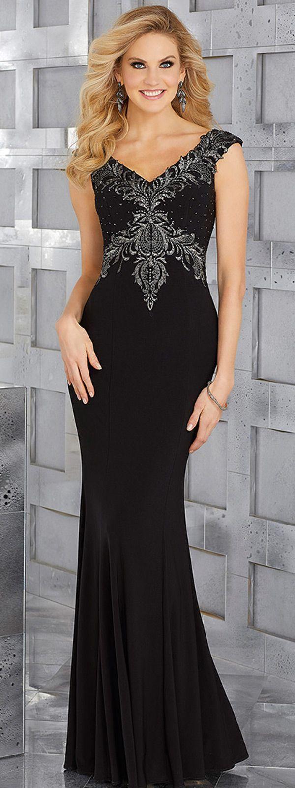 3843 besten Vestidos Bilder auf Pinterest | Abendkleider, Abendkleid ...