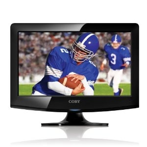 Coby TFTV1525 15-Inch 720p LCD TV by Coby  http://www.60inchledtv.info/tvs-audio-video/televisions/lcd-tvs/coby-tftv1525-15inch-720p-lcd-tv-com/