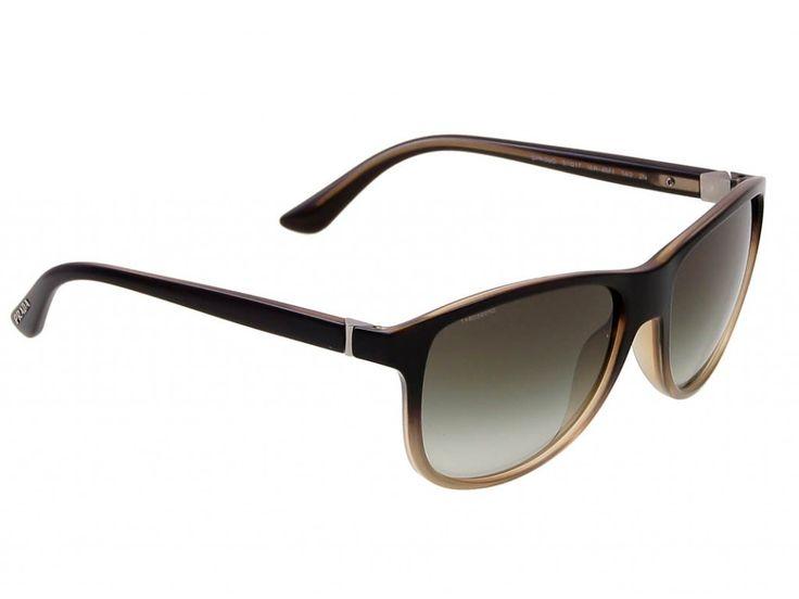 #Prada 06OS IAR4M1 57-17 - Τα αντρικά γυαλιά ηλίου #Prada 06OS διαθέτουν ένα κλασικό τετράγωνο πλαίσιο με vintage πινελιά. Η συλλογή γυαλιών ηλίου #Prada είναι πάντα στη μόδα, με μοντέλα που φοριούνται εύκολα και διαθέτουν διαχρονικό χαραχτήρα. - #sunglasses #prada #optofashion