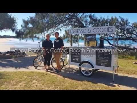 Pedals Espresso - YouTube