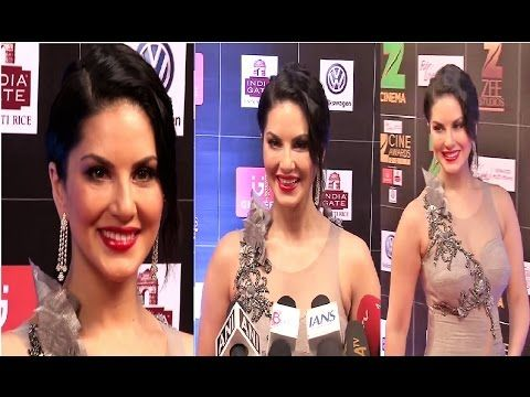 WATCH Sunny Leone @ Zee Cine Awards 2017 | Red Carpet.    Click here to see the full video > https://youtu.be/_9hB_CPzCSE    #sunnyleone #zeecineawards2017 #bollywood #bollywoodnews #bollywoodnewsvilla