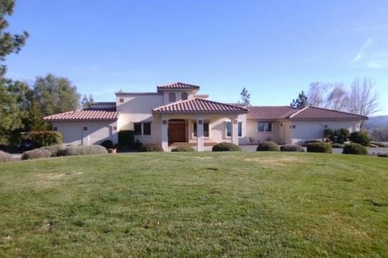 Groveland Rural Estate, CA