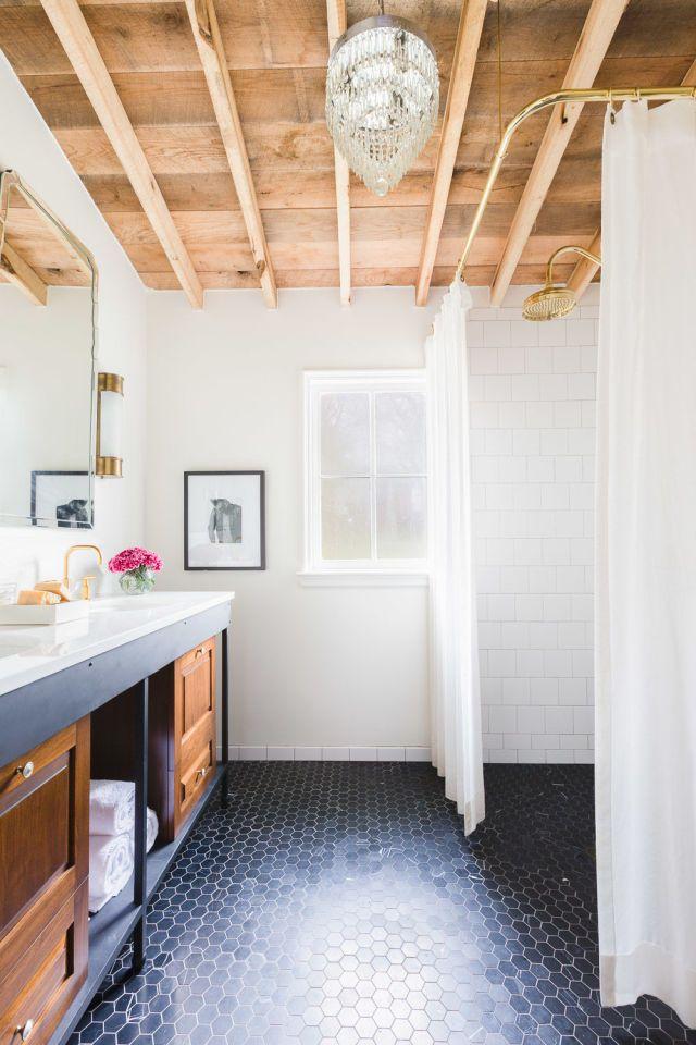 Texas Tiny House Interiors