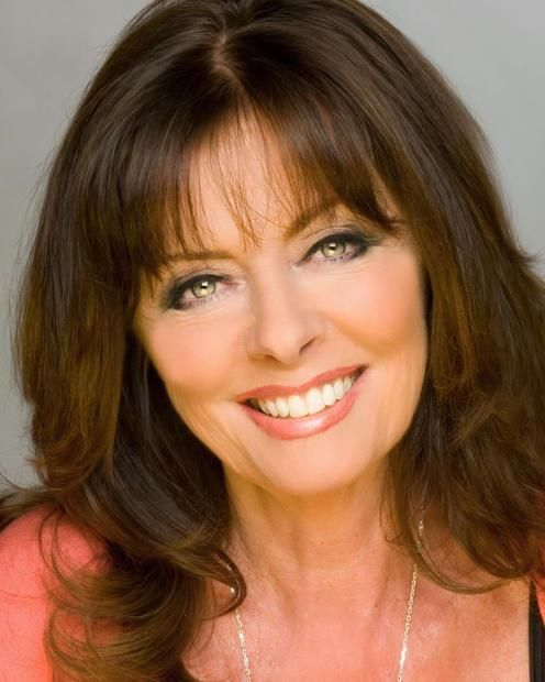 Interview with Actress Vicki Michelle MBE. (Includes interview)