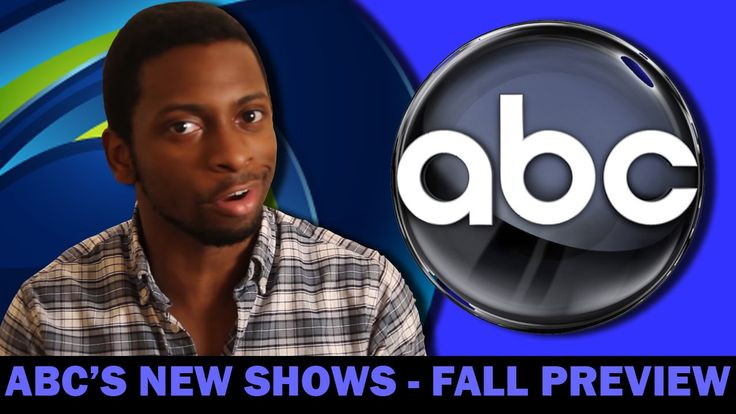 2015 NEW FALL SHOWS: ABC | TELEMAZING