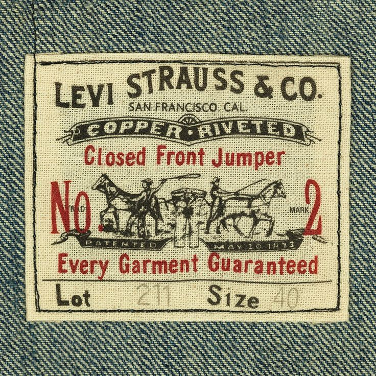 A taste of denim things to come as we head into Fall 17.   #levisvintageclothing