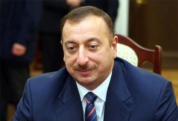 News.Az - Ilham Aliyev holds several meetings