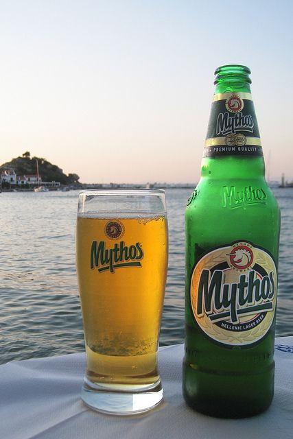 I had one of these in Athens, Greece - Mythos #beer #foster #australia Beer Club OZ presents – the Beer Cellar – ultimate source for imported beer in Australia http://www.kangabulletin.com/online-shopping-in-australia/beer-club-oz-presents-the-beer-cellar-ultimate-source-for-imported-beer-in-australia/ beer seller or world beers