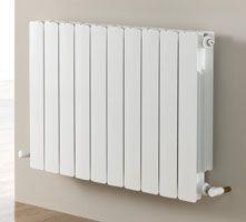 thermalist aluminium radiator