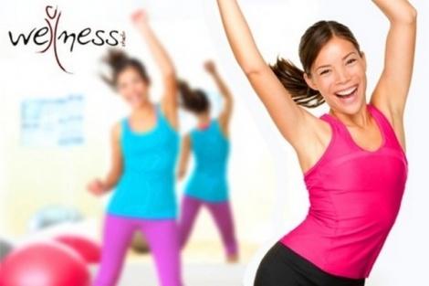 Μέσα από δημοφιλή προγράμματα εκγύμνασης, όπως το Pilates, η Power Yoga και η Zumba, η καθηγήτρια Φυσικής Αγωγής και Παγκόσμια Πρωταθλήτρια Στίβου, Μαρία Παπαδοπούλου και το εξειδικευμένο προσωπικό του Wellness σας καθοδηγούν αποτελεσματικά στην επιλογή του κατάλληλου ασκησεολογίου, που θα μπορέσει να αλλάξει καθοριστικά το σώμα σας, αλλά και να σας οδηγήσει σε μία κατάσταση ευεξίας. Το Wellness Studio προσφέρει, επίσης, προγράμματα μασάζ για να βιώσετε την απόλυση χαλάρωση σώματος και νου.