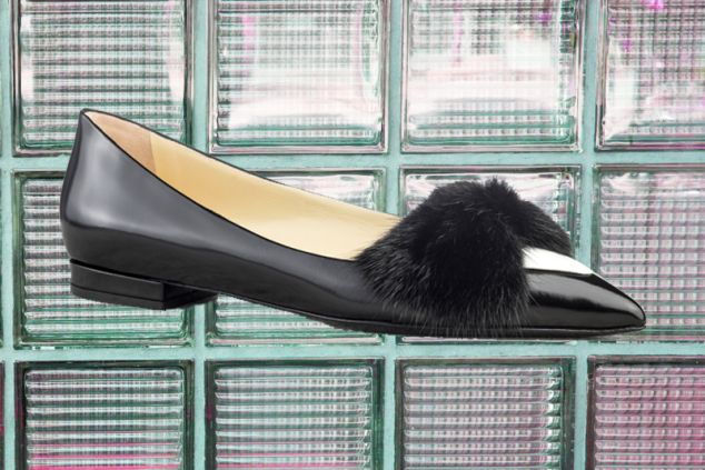 Eugenia Kim Launches Shoes, Makes Me Want to Run | Man Repeller
