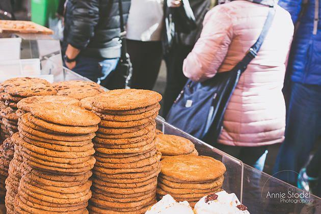 Cookies, Borough Market