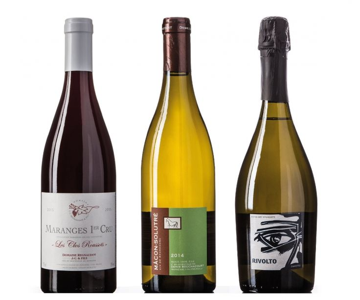 WIN three cases of wine WORTH £250