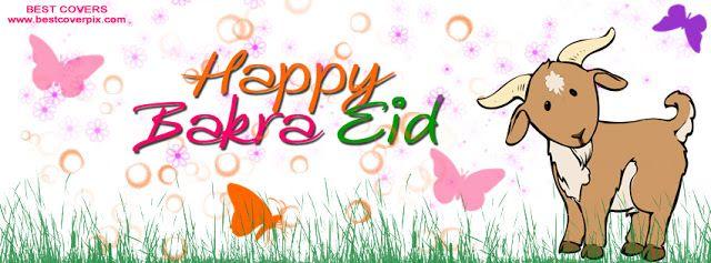 Happy Bakrid Mubarak 2016 HD Wallpapers Images - Fb Cover Pics