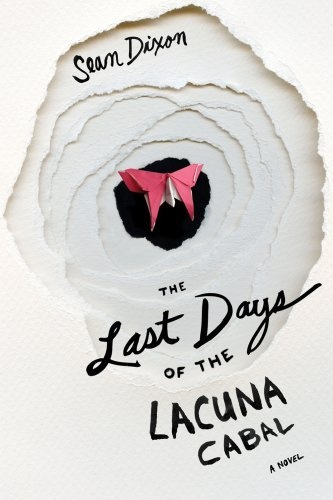The Last Days of Lacuna Caba/Design by Emily Mahon