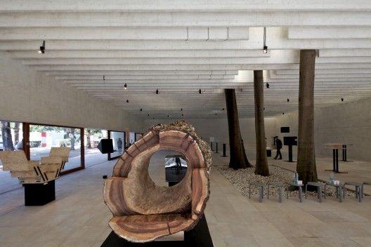 Venice Biennale 2012: Nordic Pavilion (14)