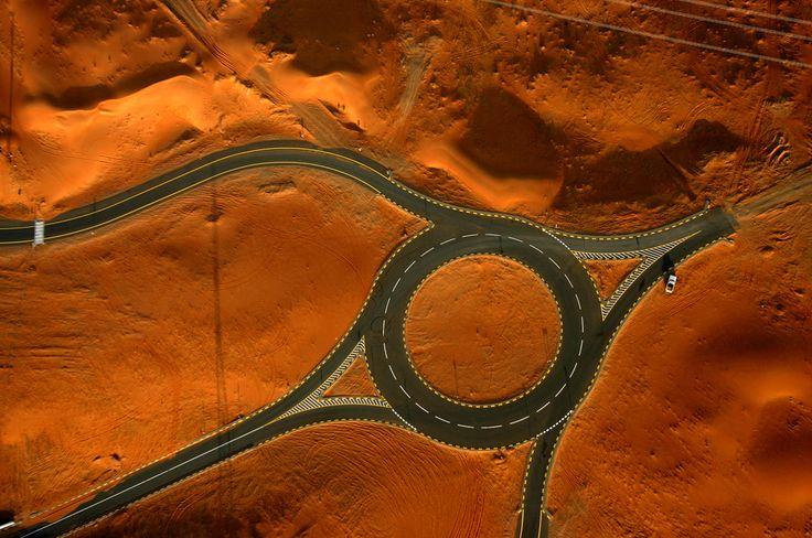 Crossroads, Dubai