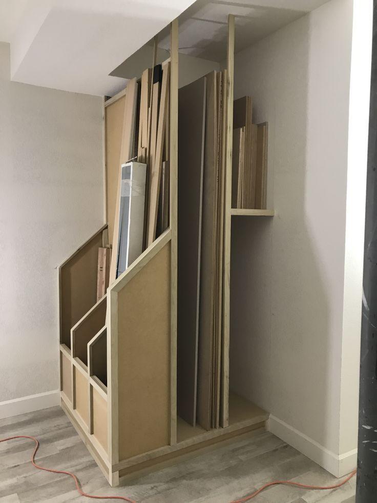 Work shop wood storage – #shop #Storage #Wood #work #workbench