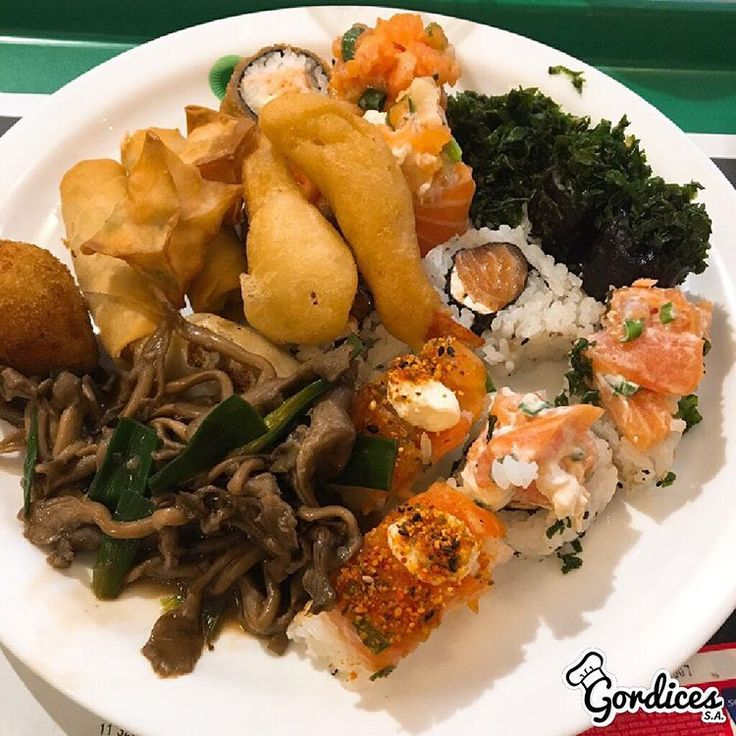 Hakka Sushi | Gordices S.A.