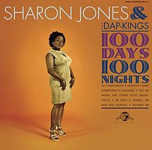 Sharon Jones and the Dap-Kings - 100 Days, 100 Nights (Daptone Records)