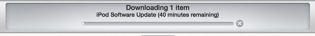 Instructions for Installing the Latest iOS Update: The iOS Update Downloads and Installs