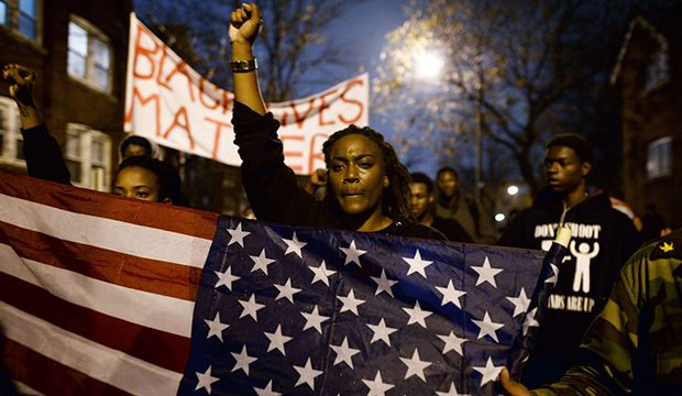 Why Many Black Canadians Really Care About Police Brutality In The U.S.