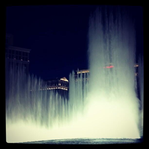 #VegasBaby