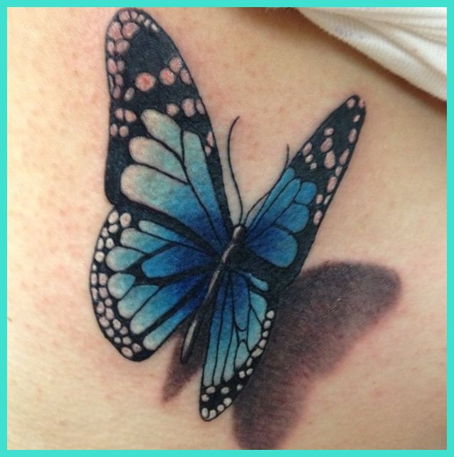 25 Great Ideas About Realistic Butterfly Tattoo On: Best 25+ Tattoo Aftercare Ideas On Pinterest