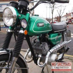 1969 Yamaha CS3c Classic Yamaha Motorcycle for Sale