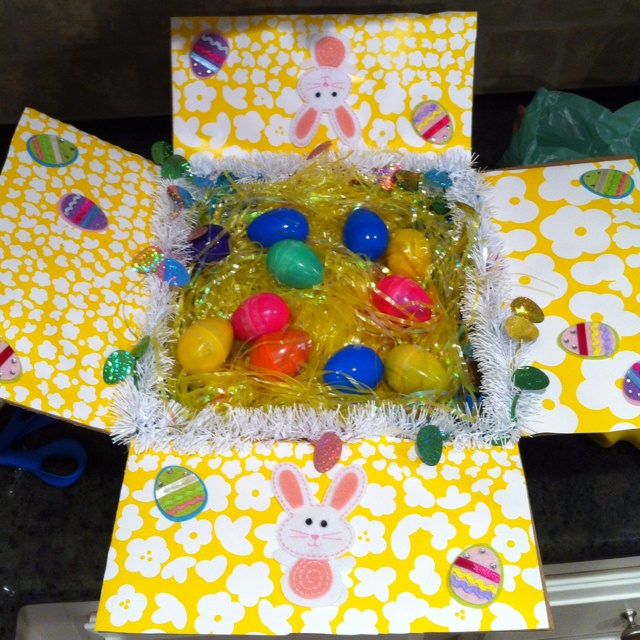 292 best care package ideas images on pinterest deployment care easter care package deployment giftsmilitary negle Images
