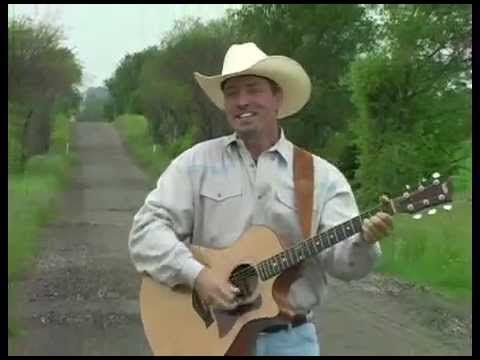 No Turning Back - Tommy Brandt - Christian Country Music - YouTube