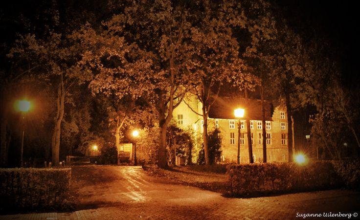 Castle of Dussen, The Netherlands